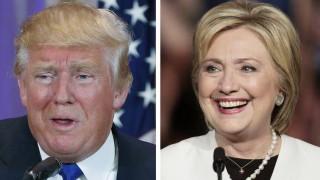 Εκλογές ΗΠΑ 2016: Ο Τραμπ απειλεί την Κλίντον ότι θα καλέσει την πρώην ερωμένη του Μπιλ στο ντιμπέιτ