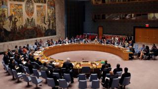 Κατηγορίες κατά της Ρωσίας στο Έκτακτο Συμβούλιο Ασφαλείας του ΟΗΕ για τη Συρία