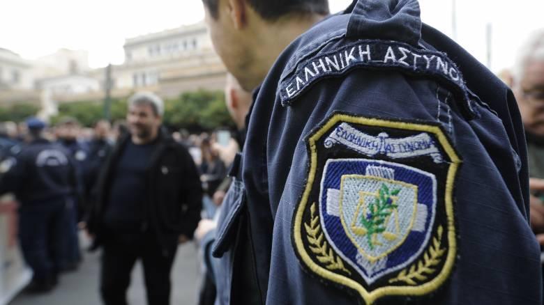 Συνελήφθη σωφρονιστικός υπάλληλος για παράβαση της νομοθεσίας περί προσωπικών δεδομένων