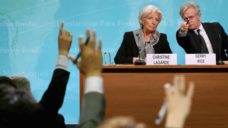 123 φοροαπαλλαγές στο «στόχαστρο» του ΔΝΤ