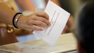 Ισπανία: Οι περιφερειακές εκλογές απέτυχαν να άρουν το πολιτικό αδιέξοδο