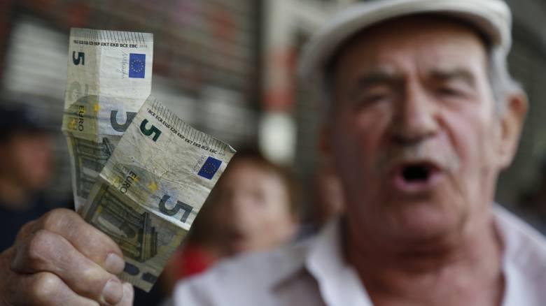 Ελλάδα: Χρυσό μετάλλιο στον κατώτατο μισθό