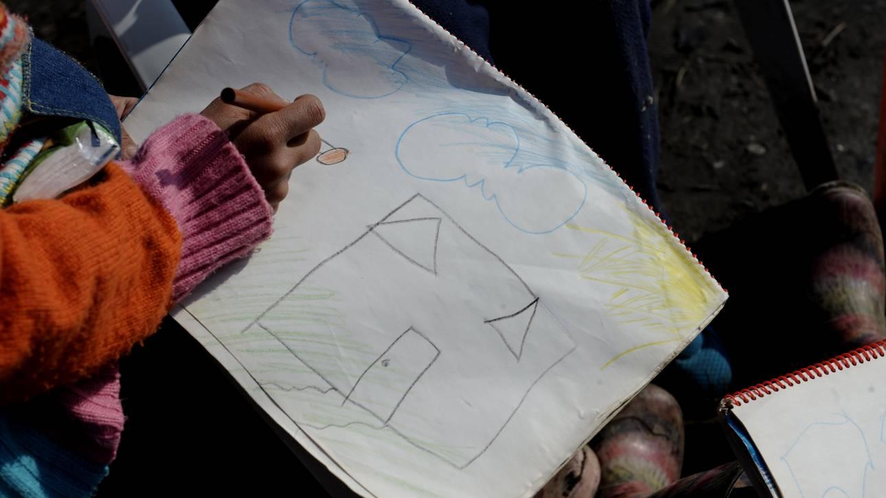Σχολεία της Αλεξάνδρειας κλείνουν την πόρτα σε προσφυγόπουλα