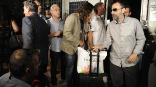 """Τηλεοπτικές άδειες: Αποχώρηση Καλογρίτσα μετά το """"όχι"""" για παράταση"""