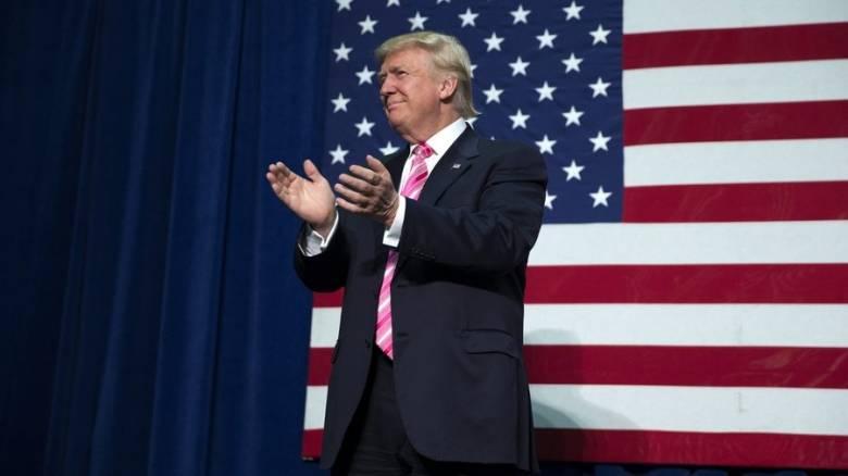Εκλογές ΗΠΑ 2016: Ντόναλντ Τραμπ, ο μεγιστάνας που θέλει να γίνει πλανητάρχης