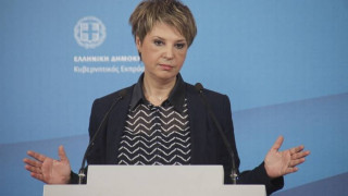 Ο. Γεροβασίλη: Οι διαδικασίες του διαγωνισμού θα ολοκληρωθούν κανονικά