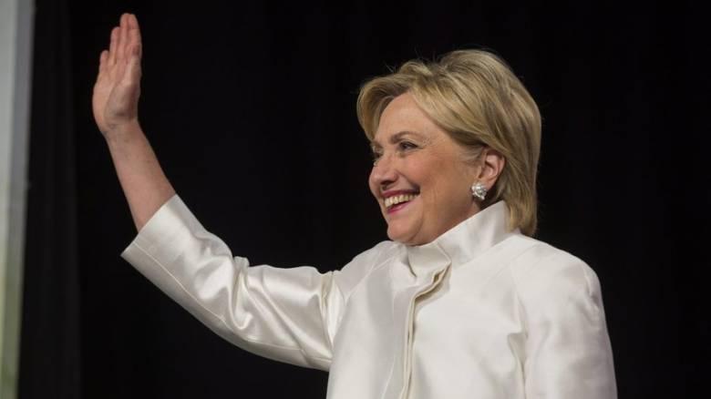 Εκλογές ΗΠΑ 2016: Χίλαρι Κλίντον, από Πρώτη Κυρία, πρώτη γυναίκα πρόεδρος των ΗΠΑ ;