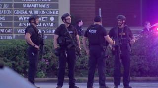 Πυροβολισμοί στο Χιούστον - Τουλάχιστον επτά τραυματίες