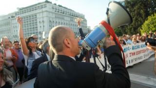 ΑΔΕΔΥ: Συλλαλητήριο διαμαρτυρίας την Τρίτη για το «ξεπούλημα των ΔΕΚΟ»