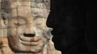 "Bayon: Ο ""χαμογελαστός"" ναός στη Καμπότζη"