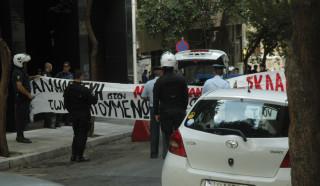 Μάρτυρας σε δίκες του Επαναστατικού Αγώνα ένας εκ των καταληψιών της Ελληνοαμερικανικής Ένωσης
