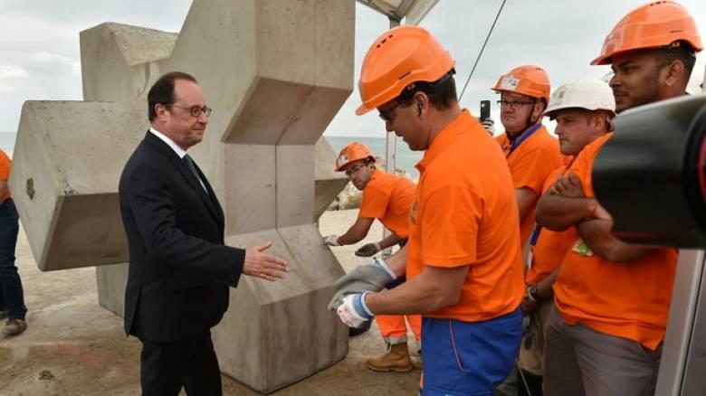 Γαλλία: Στα ύψη η ανεργία