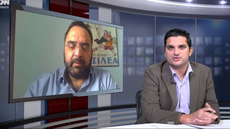 Ε. Βαρδουλάκης: Ta debate δεν κερδίζονται, τα debate χάνονται