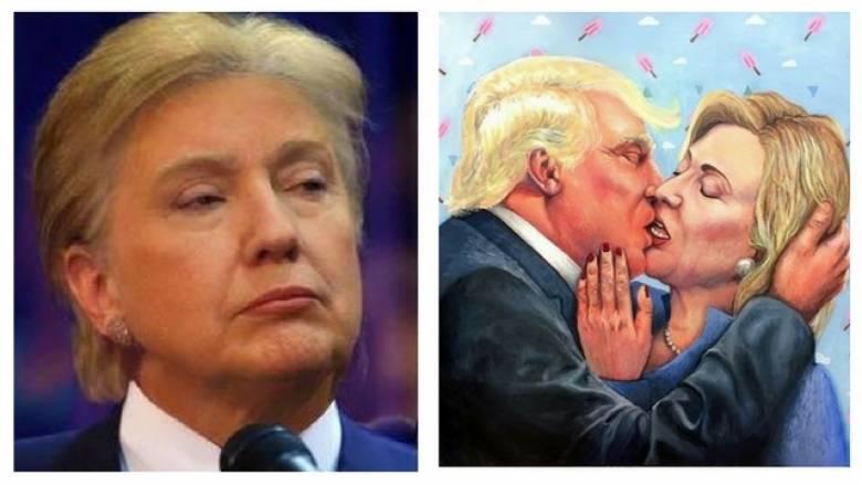 Εκλογές ΗΠΑ 2016: Τα αστεία τιτιβίσματα πριν από την αναμέτρηση των υποψηφίων