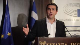 Ανοιχτή πρόσκληση Τσίπρα προς τον σοσιαλιστικό χώρο ενόψει συνεδρίου ΣΥΡΙΖΑ