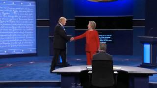Εκλογές ΗΠΑ 2016: Αντιπαραθέσεις για την οπλοκατοχή και την ασφάλεια