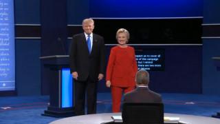 Εκλογές ΗΠΑ 2016: Το σθένος, οι γυναίκες, …οι νταήδες, …το ταμπεραμέντο και ο ISIS