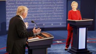 Εκλογές ΗΠΑ 2016: Οι κυβερνοεπιθέσεις, ο ISIS και η καταλληλότητα για την προεδρία