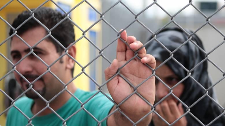 Pro Asyl: Η Ελλάθα ωθείται σε απελπιστική κατάσταση στο προσφυγκό