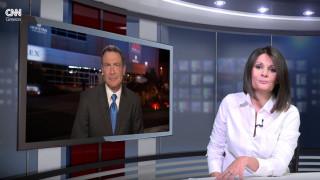 Εκλογές ΗΠΑ: ο πολιτικός αναλυτής του CNNi, Jonathan Mann, ακτινογραφεί το ντιμπέιτ Χίλαρι - Τραμπ