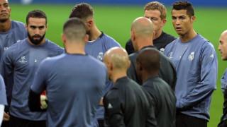 Champions League: νεύρα ο Κριστιάνο, νευρική κρίση η Ρεάλ Μ.