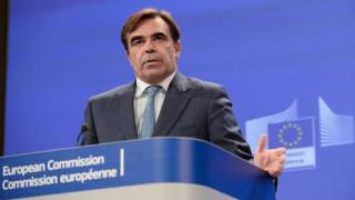 «Εθνική αρμοδιότητα» χαρακτήρισε τη διαδικασία αδειοδότησης των τηλεοπτικών αδειών ο Σχοινάς