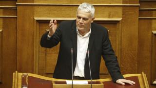 Γ.Τσιρώνης: «Επί κυβερνήσεως ΣΥΡΙΖΑ-ΑΝΕΛ δεν θα γίνει πώληση του νερού»