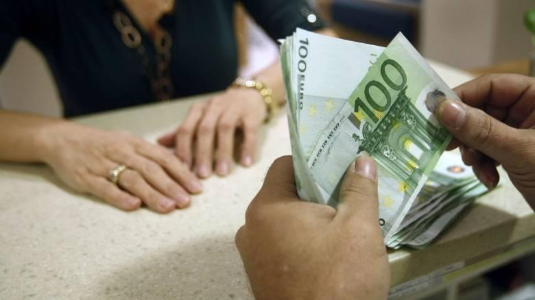 Απλήρωτοι φόροι 1 δισ. ευρώ τον Αύγουστο