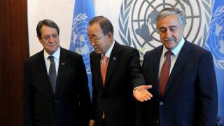 Ακιντζί: Η Τουρκία είναι το λιμάνι των Τουρκοκυπρίων