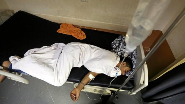 Αίγυπτος: Στους 202 ανήλθε ο αριθμός των θυμάτων του ναυαγίου
