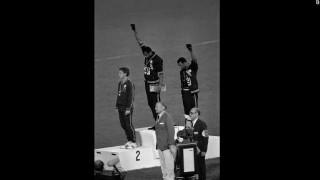 Οι «μαύροι πάνθηρες» στον Λευκό Οίκο