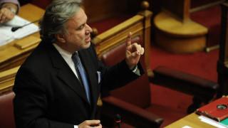 Γ. Κατρούγκαλος: «Διαπραγματευτικό όπλο» το πόρισμα της Επιτροπής Σοφών