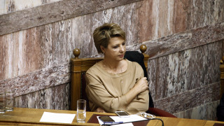 Ολ. Γεροβασίλη: Αδύναμος ο Μητσοτάκης να αγγίξει το θέμα της διαπλοκής