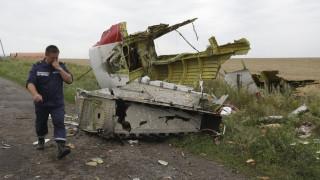 Ρωσικός πύραυλος κατέρριψε το αεροσκάφος των Μαλαισιανών Αερογραμμών στην Ουκρανία