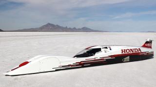 Πόσο γρήγορα μπορεί να κινηθεί ένα αυτοκίνητο με κινητήρα μόλις 660 κυβικών;