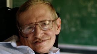 Ο Στίβεν Χόκινγκ προειδοποιεί: Η ανθρωπότητα οδεύει στο τέλος της, εκτός και αν…