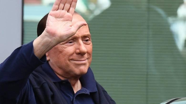 Ο Σίλβιο Μπερλουσκόνι γίνεται 80 και εξομολογείται