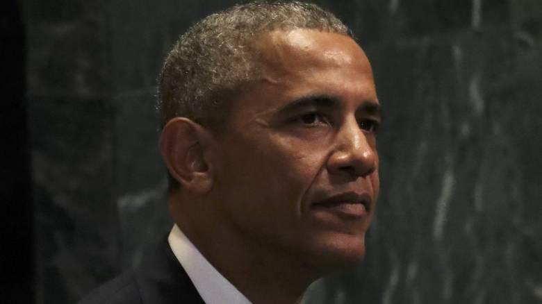 Ομπάμα: Η αποχή ευνοεί τον Τραμπ