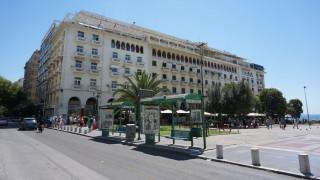 ΟΑΣΘ: Ξανά στους δρόμους της Θεσσαλονίκης τα λεωφορεία μετά από 12 ημέρες