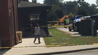 Πυροβολισμοί σε σχολείο στη Νότια Καρολίνα