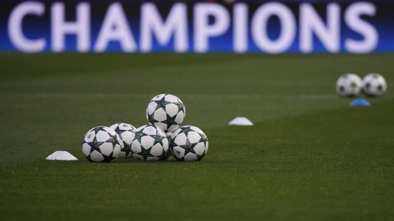 Champions League: δύσκολες νίκες Μπάρτσα και Παρί, ήττα για Μπάγερν, ισοπαλία η Σίτυ