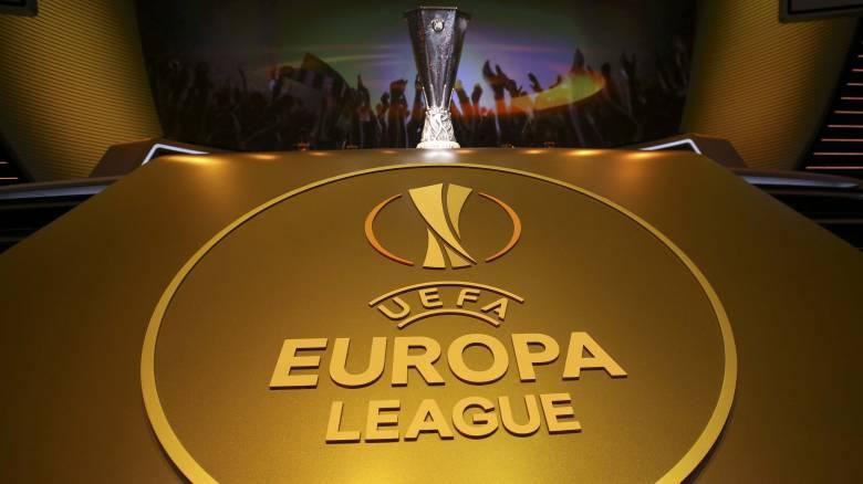 Europa League: δύσκολη αποστολή για ΠΑΟ-ΠΑΟΚ, μόνο τρίποντο θέλει ο Ολυμπιακός