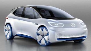 To Volkswagen ID Concept προλογίζει το ηλεκτρικό Golf του άμεσου μέλλοντος