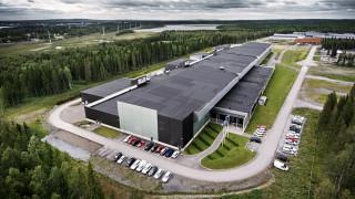 Δείτε τις μυστικές εγκαταστάσεις του Facebook στη Σουηδία (pics)