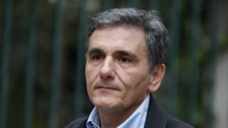 Ε. Τσακαλώτος: Χωρίς λύση για το χρέος δεν θα έρθουν επενδύσεις