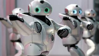 Συμμαχία των τεχνολογικών κολοσσών για την «προστασία» των ανθρώπων από τα… ρομπότ
