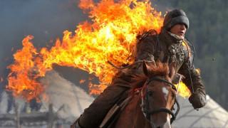 Παγκόσμιοι Νομαδικοί Αγώνες 2016: Οι αθλητικές παραστάσεις του Κιργιστάν
