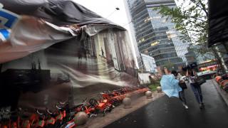 Τυφώνας Megi: Πέντε νεκροί και χάος σε Ταϊβάν και νοτιοανατολική Κίνα