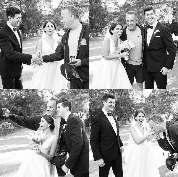 tom wed