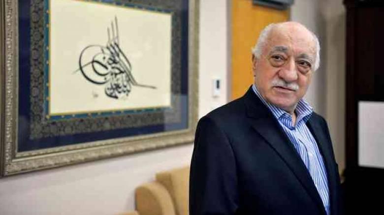 Φ. Γκιουλέν: Ο Ερντογάν κρύβεται πίσω από το πραξικόπημα
